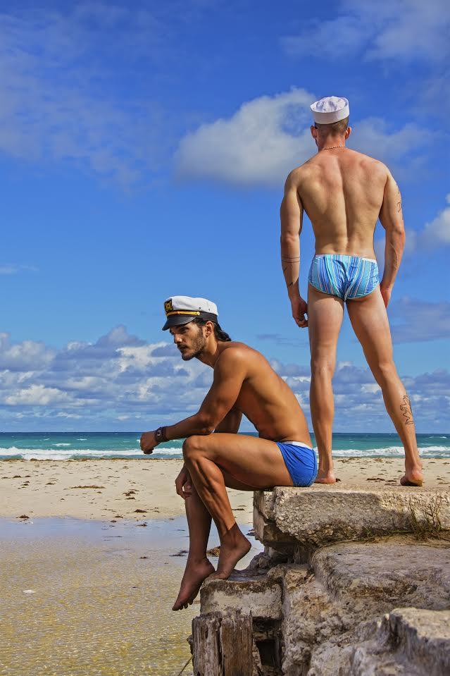 Kevin Slack Cuban Photography