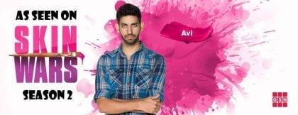 Innovative Collaboration: TV's Skin War Avi Ram
