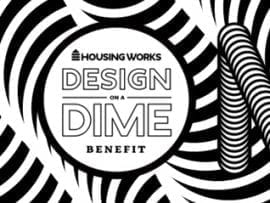 Amazing Photos from Design On A Dime Kickoff Fundraiser